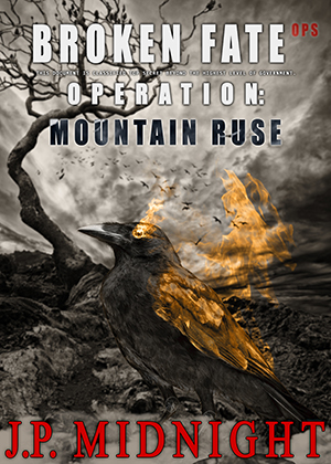 Broken Fate: Operation Mountain Ruse
